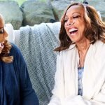 Queen Latifah and mom Rita Owens