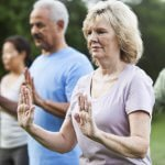 AGE WELL CT - BALANCE AND MENTAL AND PHYSICAL FITNESS