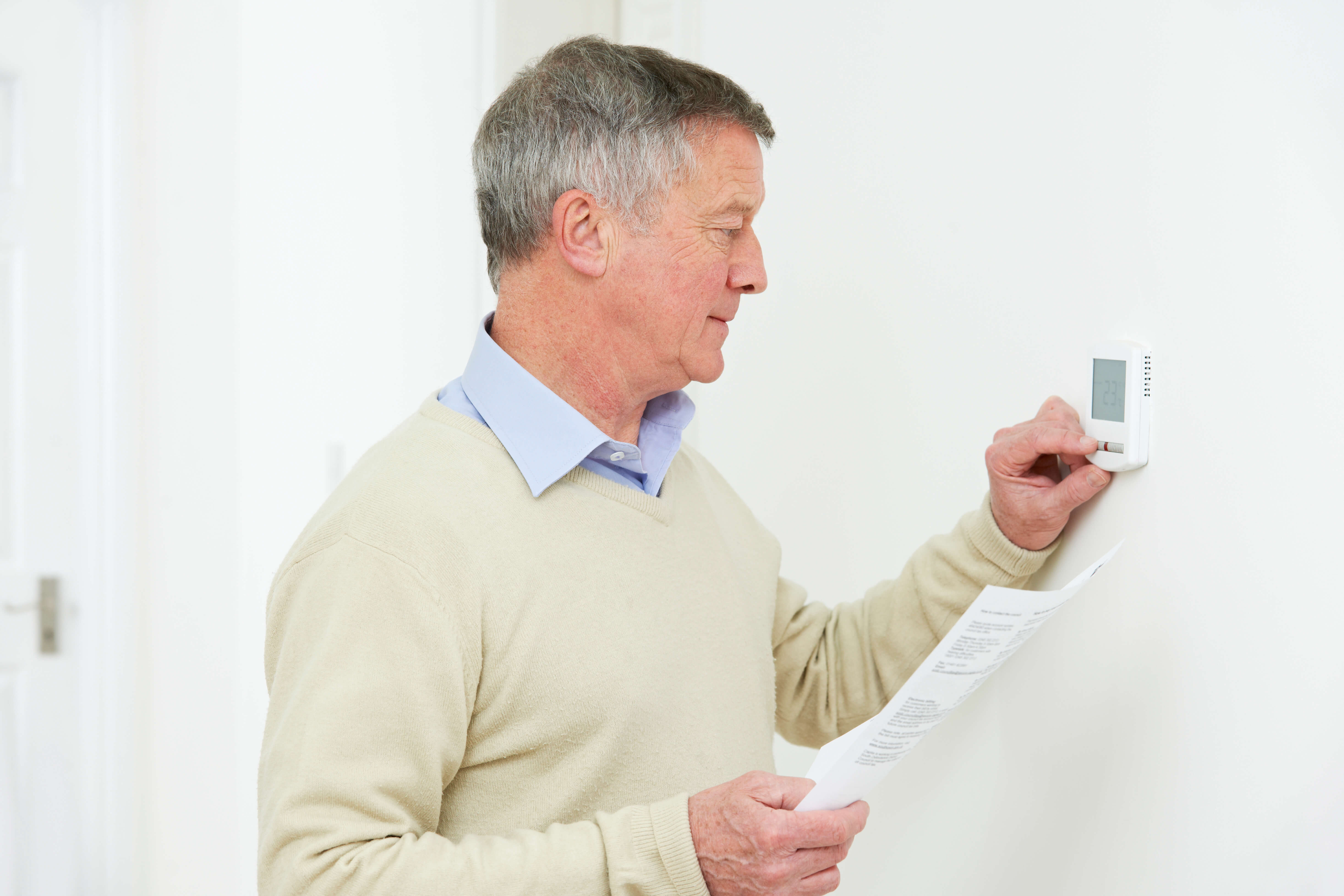 AGE WELL CT - HOW ENERGY ASSISTANCE PROGRAMS CAN HELP