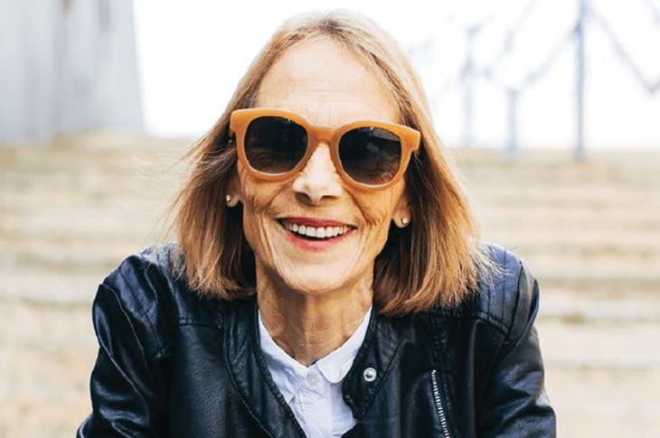 Power of Purposeful Aging photo - credit Milken Institute