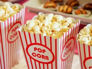 Movie Club: Afternoon at the Movies @ Elmwood Hall Danbury Senior Center | Danbury | Connecticut | United States