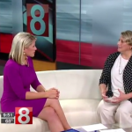Age Well CT Sherry Ostrout in the news