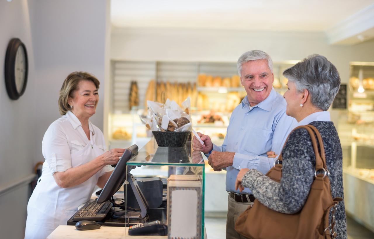 money matters for seniors in CT