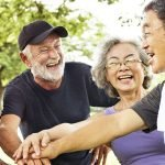Fall Prevention age well ct