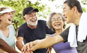 Aging Mastery Program @ Brookfield Senior Center | Brookfield | Connecticut | United States