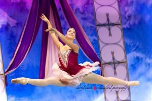 Danbury Music Centre's The Nutcracker Ballet @ Danbury High School | Danbury | Connecticut | United States
