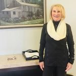 Eileen Simkus Senior Spotlight