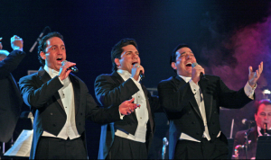 The Sicilian Tenors @ Newtown Senior Center | Newtown | Connecticut | United States