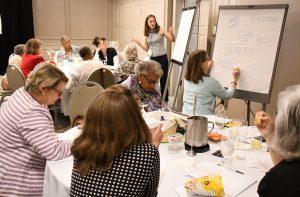 A Community Conversation - POSTPONED DUE TO WEATHER! @ Newtown Senior Center   Newtown   Connecticut   United States