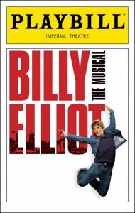 Billy Elliot the Musical @ Brookfield Senior Center | Brookfield | Connecticut | United States
