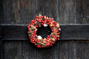 Holiday Wreath Making Workshop @ Woodbury Senior Center | Woodbury | Connecticut | United States