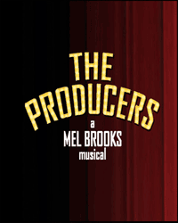 The Producers at Warner Theatre @ Brookfield Senior Center | Brookfield | Connecticut | United States