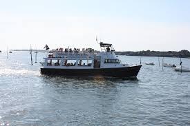 Thimble Island Cruise @ Brookfield Senior Center   Brookfield   Connecticut   United States