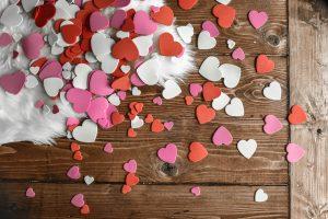 Valentine Get Together @ New Farifield Senior Center | New Fairfield | Connecticut | United States