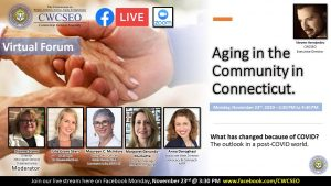Aging in the Community in CT