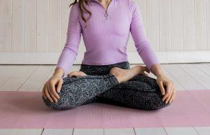 AARP CT Webinar Wednesday: Intro to Yoga