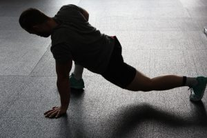 30 Minute Flexibility and Balance Sessions with Sean Fitzpatrick