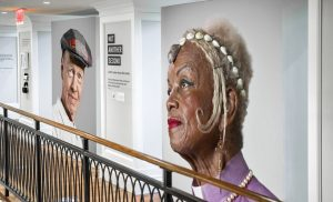 Not Another Second: LGBT+ Seniors Share Their Stories @ The Watermark at Brooklyn Heights | New York | United States