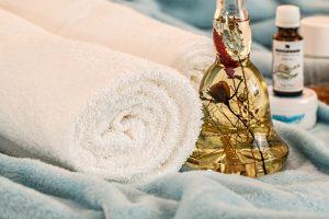 Therapeutic Massage with Andrea @ Woodbury Senior Center | Woodbury | Connecticut | United States