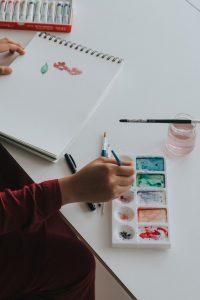 Painting with Jennifer @ Woodbury Senior Center | Woodbury | Connecticut | United States