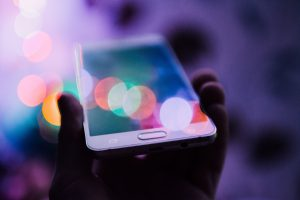 Smartphone Basics with Loryn @ Woodbury Senior Center | Woodbury | Connecticut | United States