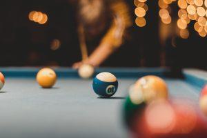 Pool Tournament @ Newtown Senior Center   Newtown   Connecticut   United States